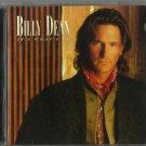 Billy Dean : It's What I Do  CD 1996 Capitol Nashville / 24HR POST