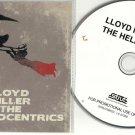 Lloyd Miller & The Heliocentrics -FULL PROMO- (CD 2010) 24HR POST