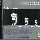 Various - Ronnie Scotts Jazz Club - Celebration -Old Place / New Place 2xCD 1999