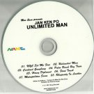 Jan Ken Po - Unlimited Man -FULL PROMO- CD 2011 /24HR POST