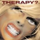 Therapy? - One Cure Fits All (CD 2006) NEW / 24HR POST