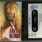 The Gregg Allman Band - I'm No Angel CASSETTE 1987 Epic / 24hr post