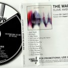 The War On Drugs - Slave Ambient -FULL PROMO- CD 2011 / 24HR POST