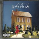 Kate Nash : Made of Bricks (CD 2007 PA) FICTION / 24HR POST