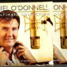 Daniel O Donnell : The Ultimate Collection (2xCDs 2011) 24HR POST