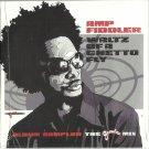 Amp Fiddler - Waltz of a Ghetto Fly -ALBUM SAMPLER- CD 2004 / 24HR POST