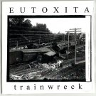 Eutoxita - Trainwreck CD 2009 Slipcase Edition / 24HR POST