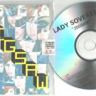 Lady Sovereign - Jigsaw -FULL PROMO- CD 2009 Numbered / 24HR POST