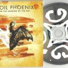 Tin Foil Phoenix - Living in the Shadow of the Bat -FULL PROMO- (ECD 2005)