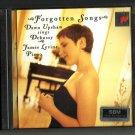 Dawn Upshaw - Sings Debussy Forgotten Songs CD 1997 RARE 20 bit SBM & 78 Booklet