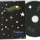 Fabian - Say Goodbye -OFFICIAL ALBUM PROMO- CD 2011 / 24HR POST