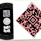 GRUM - Heartbeats EP  -OFFICIAL PROMO- 7 Versiions CD 2009 / 24HR POST
