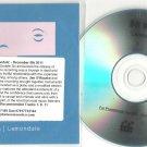 Bill Wells - Lemondale -FULL PROMO- (CD 2011) 24HR POST