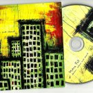 Midas Fall - Eleven. Return and Revert -OFFICIAL ALBUM PROMO- CD 2010 /24HR POST