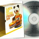 Lack of Afro - Press On -OFFICIAL ALBUM PROMO- (CD 2007) 24HR POST