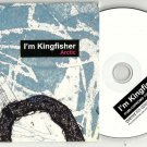 I'm Kingfisher : Arctic -OFFICIAL ALBUM PROMO- (CD 2011) 24HR POST