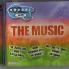 Various : Soccer am. - the Music (2xCD 2006) 24HR POST