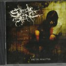 SUFFER IN SILENCE - BRUTAL REALITIES CD 2009 SG / 24HR POST