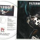 Filterwolf - Music from Tomorrow -FULL PROMO- (CD 2010) 24HR POST