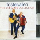 Foster & Allen - The Ultimate Collection -FULL ADVANCE PROMO- 2x CD 2012 41 Trks