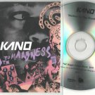 Kano - Method To The Maadness -FULL PROMO- CD 2010 / 24HR POST