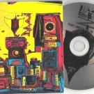 Bumblebeez - Prince Umberto & The Sister Of III -FULL PROMO- CD 2007 / 24HR POST