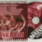 Various - Boneshakers Spinefarm Sampler Vol 5 [CD 2010] Killing Joke - Celesty