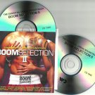 Various - Boom Selection, Vol. 2 -FULL PROMO- (2xCD 2002) 24HR POST