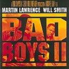 Original Soundtrack - Bad Boys II [PA] CD 2003 /24HR POST