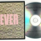 Micachu & The Shapes : Never -OFFICIAL ALBUM PROMO- (CD 2012) 24HR POST