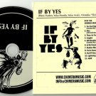 If by Yes - Salt On Sea Glass -FULL PROMO- (CD 2011) Extra Track 24HR POST