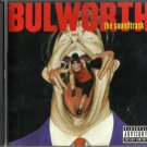 Original Soundtrack - Bulworth [PA] CD 1998 / 24HR POST !!