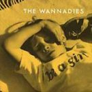 The Wannadies : Be a Girl CD 1999 /Indolent /24HR POST