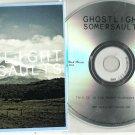 Ghostlight - Somersaults -OFFICIAL ALBUM PROMO- CD 2011 /24HR POST