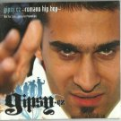 Gipsy cz - Romano Hip Hop -RARE FULL PROMO- (CD 2006) 24HR POST