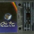 Chris Rea - The Road To Hell Cassette 1986 TAPE Wea 022924628542
