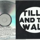 Tilly and the Wall - O -FULL PROMO- (CD 2008) 24HR POST
