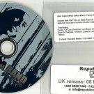 Alex Cuba Band - HUMO DE TABACO -FULL PROMO- CD 2004 / 24HR POST