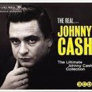 Johnny Cash - The Real [ Ultimate Collection] (3xCD 2011) - 24H POST