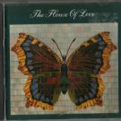 The House Of Love - House Of Love (CD 1990) fontana / 24HR POST