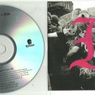 Every Time I Die : Ex Lives -OFFICIAL FULL PROMO- (CD 2012) Numbered 24HR POST