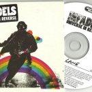 The Infadels - Universe In Reverse -FULL PROMO- (CD 2008) 24HR POST