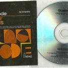 Quasimode - Oneself Likeness -OFFICIAL ALBUM PROMO- (CD 2007) 24HR POST