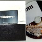 Mulletover The Story So Far 2004 - 2012 (CD 2012) Slipcase Edition  Geddes