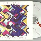 Still Flyin : On a Bedroom Wall -OFFICIAL ALBUM PROMO- (CD 2012) 24HR POST