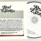 Real Estate : Days -OFFICIAL ALBUM PROMO- (CD 2011) 24HR POST