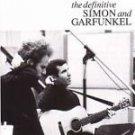 Simon & Garfunkel - Definitive (CD 1991) COLUMBIA / 24HR POST