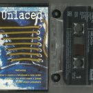 VARIOUS - UNLACED Cassette 1995 pulp - suede - stone roses -blur - new order