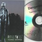 Dangerous! - Teenage Rampage -FULL PROMO- (CD 2011) 24HR POST