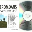 The Pheromoans - Does This Guy Stack Up? -OFFICIAL FULL PROMO-  (CD 2012)